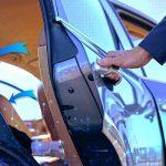 Trang bị Cửa hít xe Honda Civic thành xe sang & hiện đại nhất